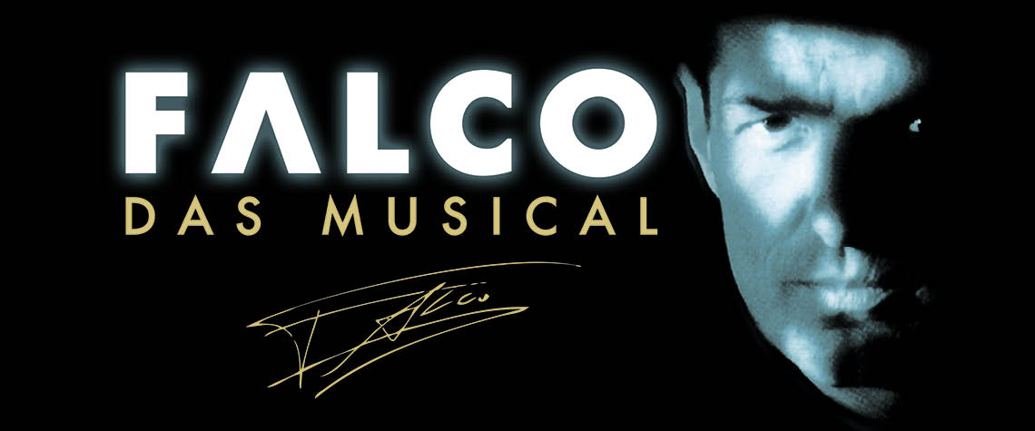 Falco - Das Musical 2020