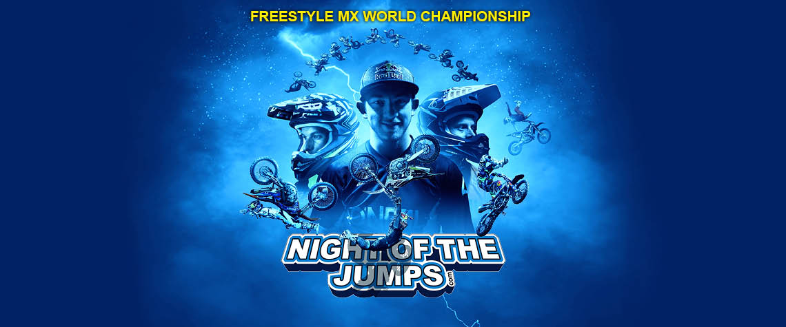 NIGHT of the JUMPs 2020