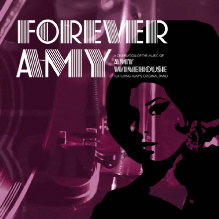 Forever Amy - Amy Winehouse's Original 2020