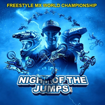 NIGHT of the JUMPs 2021